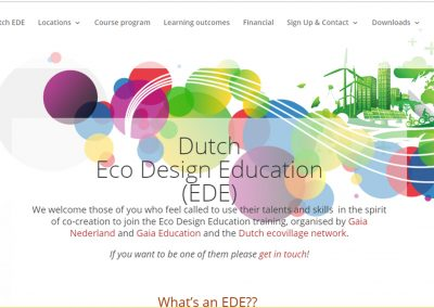 Dutch EDE
