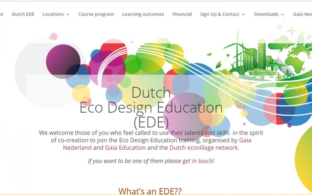 Dutch EDE
